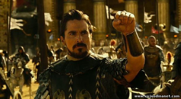 "Slike iz Pogledajte trejler za ""Exodus: Gods and Kings"""