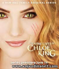 The Nine Lives of Chloe King S01-E03 (2011)