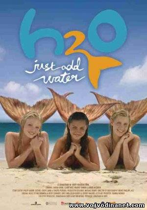 H2O: Just Add Water (2008) - S03E25