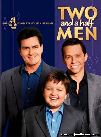 Two and a Half Men S04E22