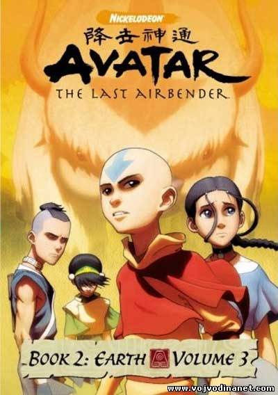 Avatar: The Last Airbender S03E19