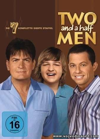 Two and a Half Men S07E13