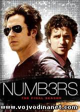 Numb3rs So6E11 (2010)