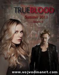 True Blood SO6E10 (2013) Kraj sezone
