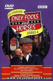 Only Fools and Horses S04E07 (1985)