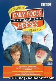 Only Fools and Horses S05E06 (1986)