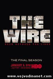 The Wire S05E09 (2008)