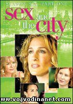 Sex and the City S06E10 (2003)