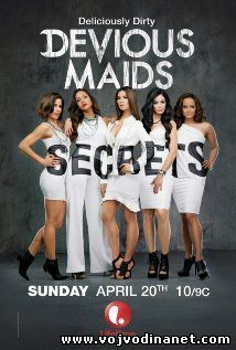 Devious Maids S02E08 (2014)