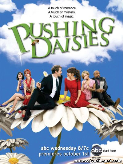 Pushing Daisies S02E06 (2008)