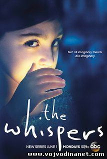 The Whispers S01E09 (2015)