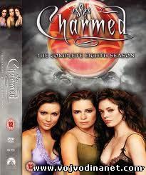 Charmed S08E20 (2005)