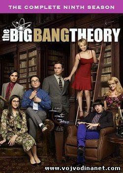 The Big Bang Theory S09E05 (2015)