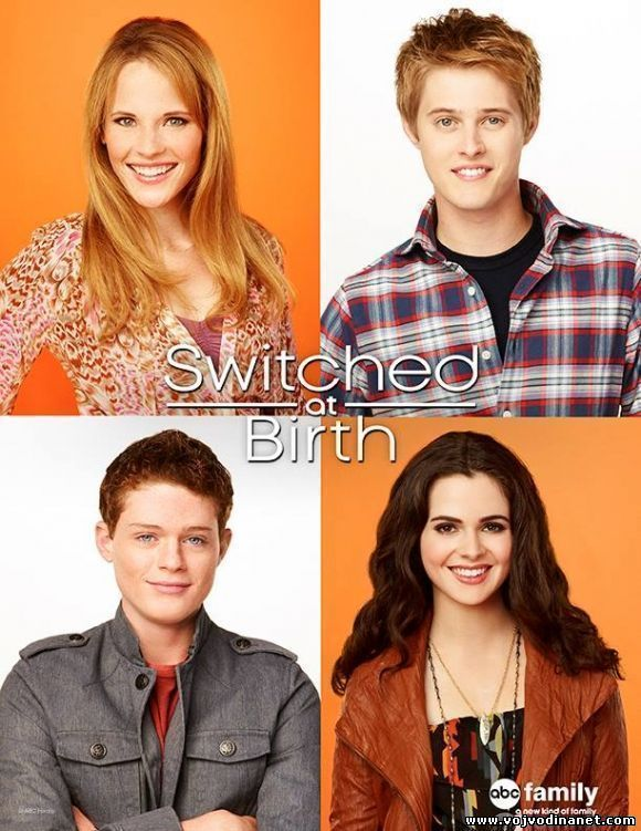 Switched at Birth S04E20 (2015)