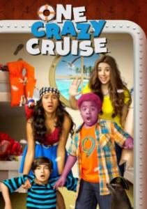 One Crazy Cruise Aka Ludo krstarenje (2015) Sinhronizovano