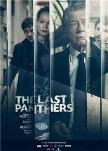 The Last Panthers S01E02 (2015)