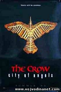 The Crow 2: City of Angels (1996)