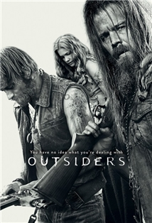 Outsiders S01E07 (2016)