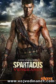 Spartacus: Blood and Sand S03E02 (2012)
