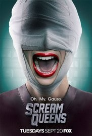 Scream Queens S02E10 (2016) Kraj sezone