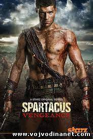 Spartacus: Blood and Sand S03E04 (2012)