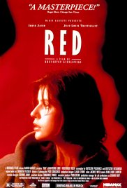 Trois couleurs: Rouge Aka Three Colors: Red (1994)