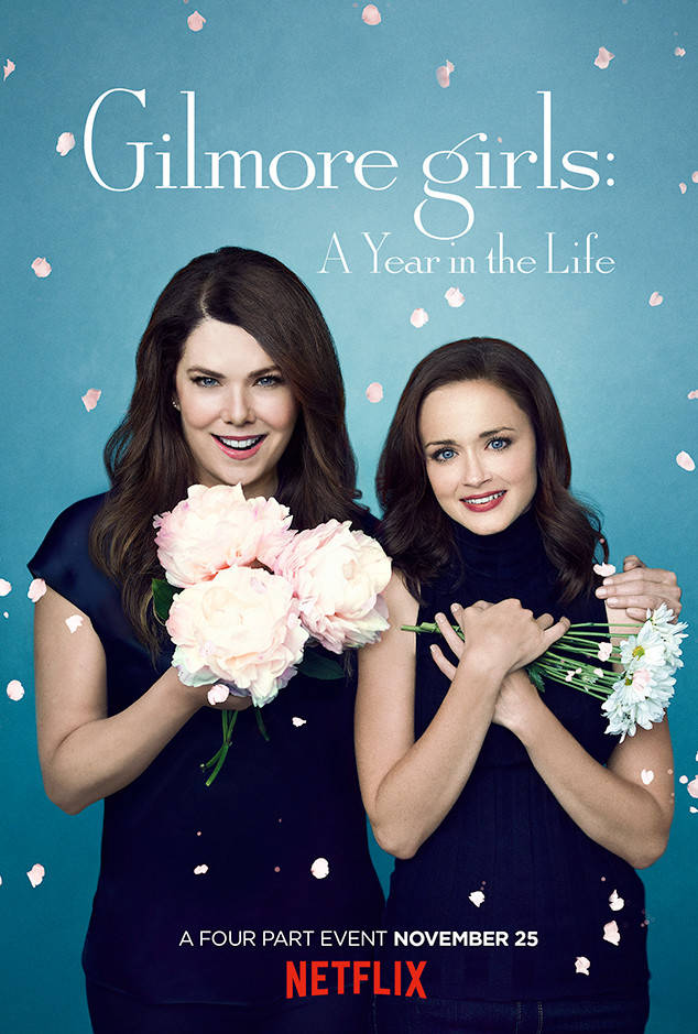 Gilmore Girls: A Year In The Life S01E02 (2016)