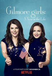 Gilmore Girls: A Year In The Life S01E03 (2016)