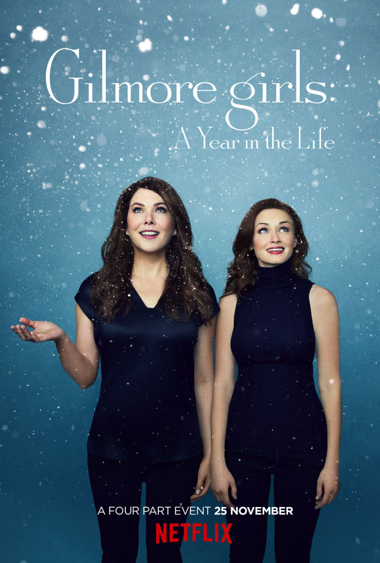 Gilmore Girls: A Year In The Life S01E01 (2016)