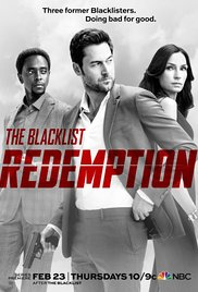 The Blacklist: Redemption S01E03 (2017)