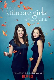 Gilmore Girls: A Year In The Life S01E04 (2016) - Kraj!