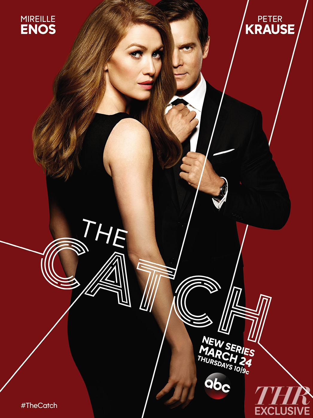 The Catch S01E09 (2016)
