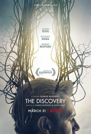 The Discovery (2017)