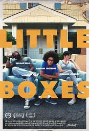 Watch free Little Boxes (2016)