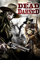 The Dead and the Damned Aka Cowboys & Zombies (2011)