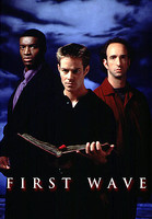 First Wave S03E18 (2000)