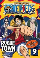 One Piece (Ep 734)