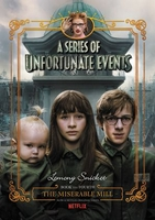 A Series of Unfortunate Events S02E07 (2018)