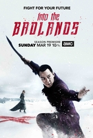 Into the Badlands S03E08 (2018)