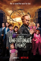 A Series of Unfortunate Events S03E01 (2019)