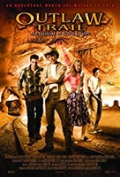 Outlaw Trail: The Treasure of Butch Cassidy (2006)