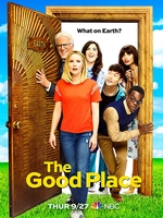 The Good Place S03E01&02 (2018)