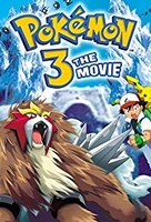 Pokémon 3: The Movie (2000)