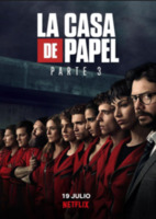 La casa de papel Aka Money Heist S03E02 (2019)
