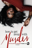 How to Get Away with Murder S06E01 (2019)