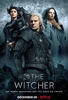 The Witcher S01E01 (2019)