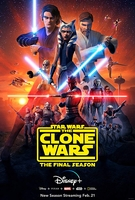 Star Wars: The Clone Wars S07E01 (2020)
