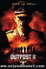 Outpost 2: Black Sun (2012)