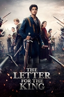 The Letter for the King S01E04 (2020)