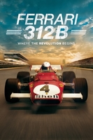 Ferrari 312B: Where the Revolution Begins (2017)
